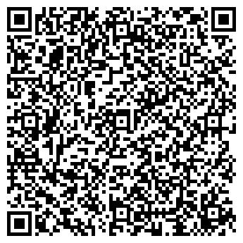 QR-код с контактной информацией организации Гранурус, ООО