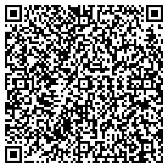 QR-код с контактной информацией организации Тарх, ООО