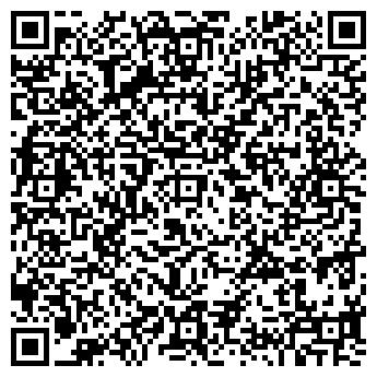QR-код с контактной информацией организации Технощит, ООО