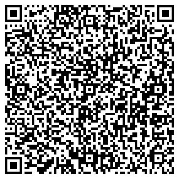 QR-код с контактной информацией организации КэриВест, ЧТУП