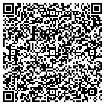 QR-код с контактной информацией организации Теплолюкс-М, ООО