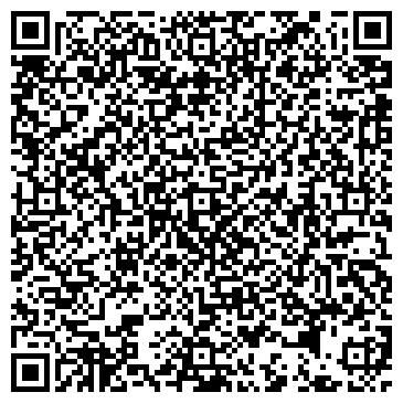 QR-код с контактной информацией организации Поиск плюс, Компания