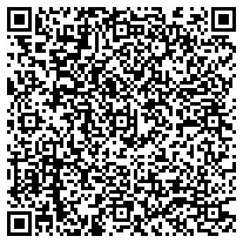 QR-код с контактной информацией организации РБУТехно, ТЧУП