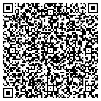 QR-код с контактной информацией организации ТрестСтройМонтаж, ООО