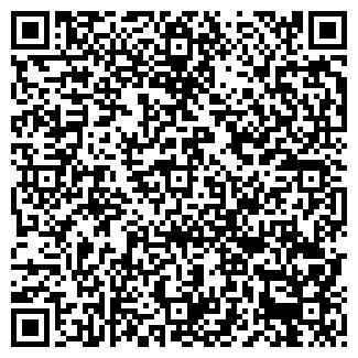 QR-код с контактной информацией организации ЧП ССВ