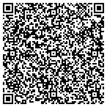 QR-код с контактной информацией организации Субъект предпринимательской деятельности ФОП Мокиенко В. В.