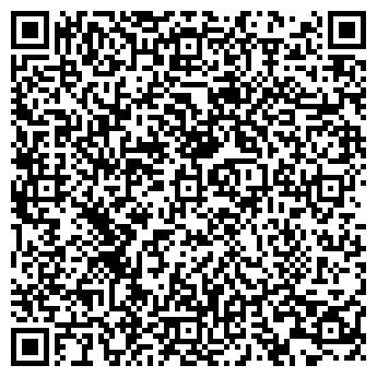 """QR-код с контактной информацией организации ООО""""Крона"""""""