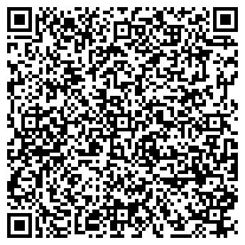 QR-код с контактной информацией организации ООО Веселые бобры