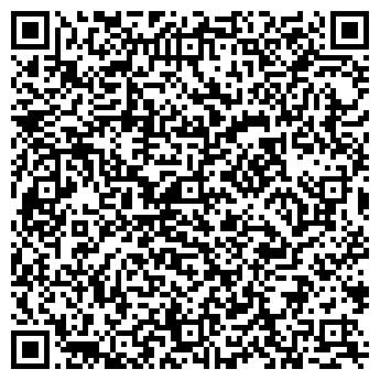 """QR-код с контактной информацией организации ООО """"Искра-ЛТД"""""""