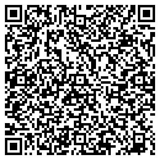 QR-код с контактной информацией организации Viknastore