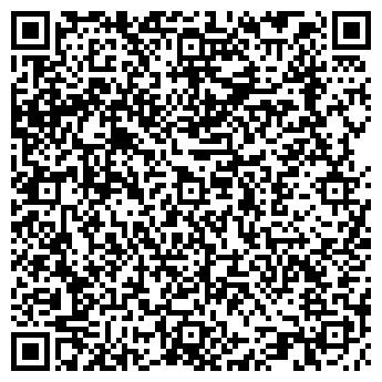 QR-код с контактной информацией организации ЧП Сиверский С.А.