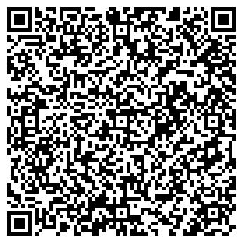 QR-код с контактной информацией организации Общество с ограниченной ответственностью Амадис комфорт