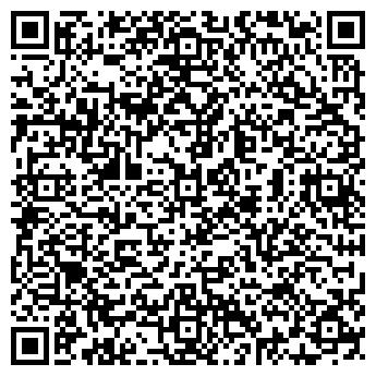 QR-код с контактной информацией организации ЧП Ев-Агро