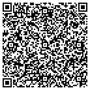 QR-код с контактной информацией организации ООО «Антей Будгран», Общество с ограниченной ответственностью