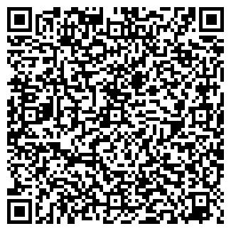 QR-код с контактной информацией организации ЧП Кругляк