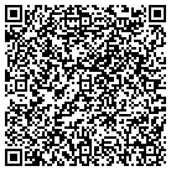 """QR-код с контактной информацией организации ЧП """"Чижиков"""""""