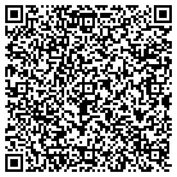 QR-код с контактной информацией организации Mebls-VM