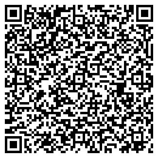 QR-код с контактной информацией организации ООО АВТОБАН-ЮГ