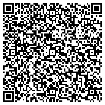 QR-код с контактной информацией организации Леодрев