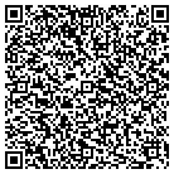 QR-код с контактной информацией организации KBB Украина