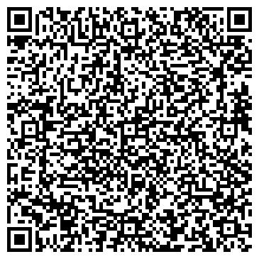QR-код с контактной информацией организации Общество с ограниченной ответственностью «Нова Лінія Захід»
