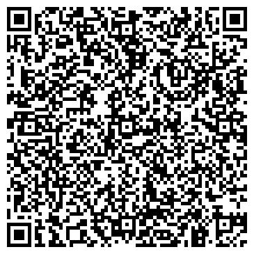QR-код с контактной информацией организации Галерея окон и дверей