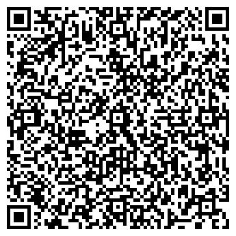 QR-код с контактной информацией организации ЧП Майборода