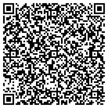 QR-код с контактной информацией организации Объединение MSM DOOR