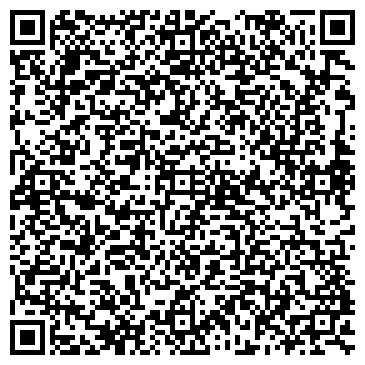 """QR-код с контактной информацией организации салон дверей и фурнитуры """"Ручников"""""""
