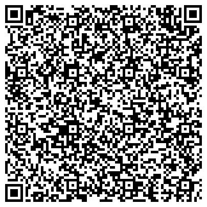 """QR-код с контактной информацией организации Интернет- магазин """"Двери в дом"""" СПД Коверсун"""