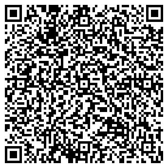 QR-код с контактной информацией организации ЧП PUERTAS