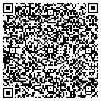 QR-код с контактной информацией организации Стройдекор