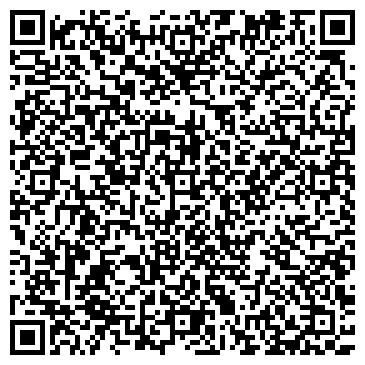 QR-код с контактной информацией организации ЧП Мудрый Ярослав Анатольевич