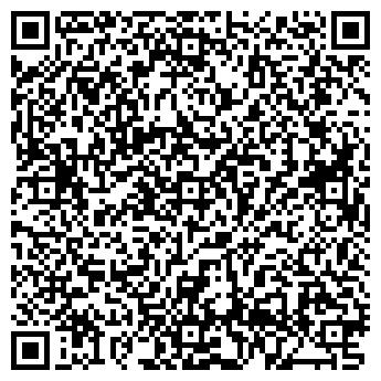 """QR-код с контактной информацией организации Частное предприятие ЧП """"ПСО ГЕРМЕС"""""""