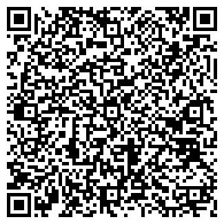 QR-код с контактной информацией организации ЧП ТОРН