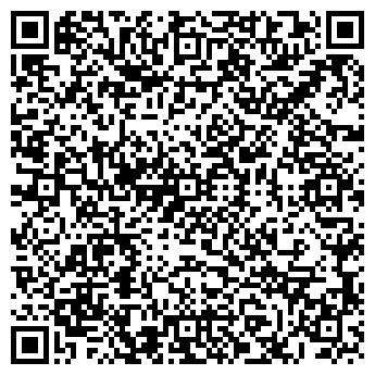 QR-код с контактной информацией организации Субъект предпринимательской деятельности ФОП Кузьмин