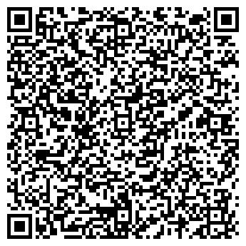 QR-код с контактной информацией организации ЮДК-газбетон
