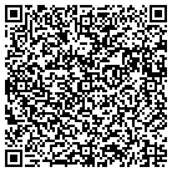 QR-код с контактной информацией организации ТМ БлагоСад