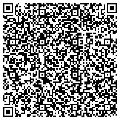 QR-код с контактной информацией организации ООО « Днепровский завод строительных материалов »