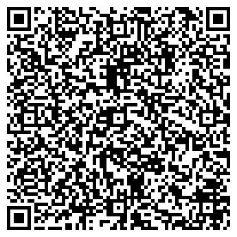 QR-код с контактной информацией организации Укрхозтовары