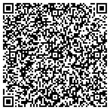 QR-код с контактной информацией организации Кафель оптом, ООО