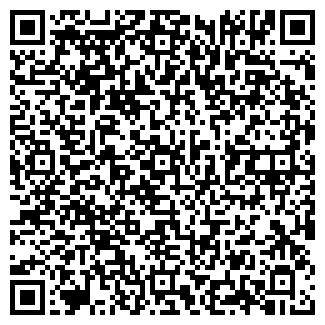 QR-код с контактной информацией организации ВРЕМЯ И К