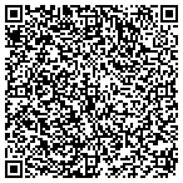QR-код с контактной информацией организации Большой формат, ООО