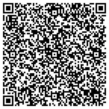 QR-код с контактной информацией организации Мир дверей, СПД (Алексеенко)