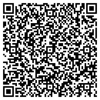 QR-код с контактной информацией организации Фдоорс ,ООО