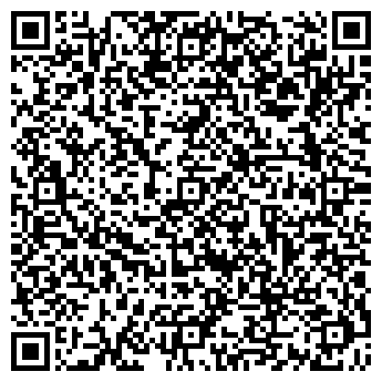 QR-код с контактной информацией организации Дверляндия, ООО