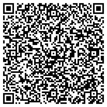 QR-код с контактной информацией организации Викна Маркет, ООО