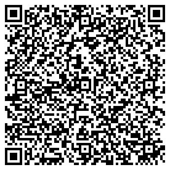 QR-код с контактной информацией организации ЕвроОкно, ООО