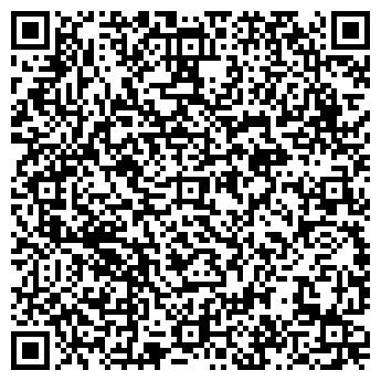 QR-код с контактной информацией организации Партнер ВК, ООО