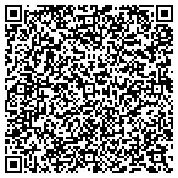 QR-код с контактной информацией организации В.И.Д., ЧП (V.I.D)